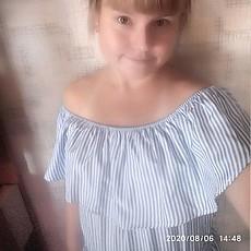 Фотография девушки Oksana, 31 год из г. Ильинский (Пермский Край)