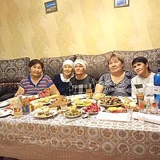 Фотография девушки Гульнар, 63 года из г. Экибастуз