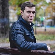 Фотография мужчины Сашка, 28 лет из г. Киев