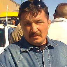 Фотография мужчины Фануз, 50 лет из г. Учалы