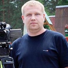Фотография мужчины Плександр, 39 лет из г. Сморгонь