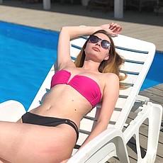 Фотография девушки Ipa, 26 лет из г. Каменец-Подольский