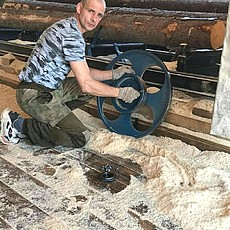 Фотография мужчины Артём, 36 лет из г. Шарья