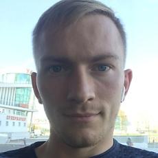 Фотография мужчины Cerberusbk, 31 год из г. Иркутск