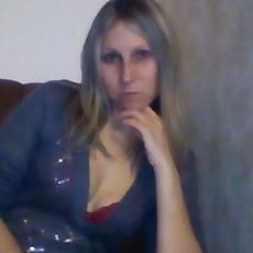 Фотография девушки Любовь, 37 лет из г. Иркутск