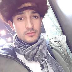 Фотография мужчины Азиз, 27 лет из г. Санкт-Петербург
