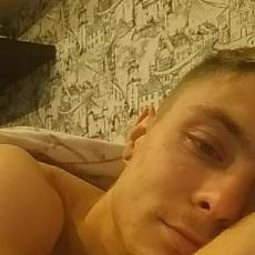 Фотография мужчины Илья, 26 лет из г. Санкт-Петербург