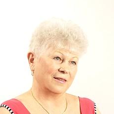 Фотография девушки Анна, 69 лет из г. Курахово