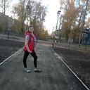 Albina, 21 год