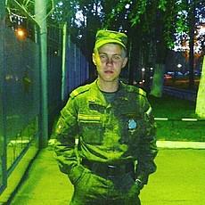 Фотография мужчины Евгений, 27 лет из г. Омск
