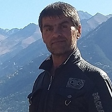 Фотография мужчины Михаил, 48 лет из г. Нижний Новгород