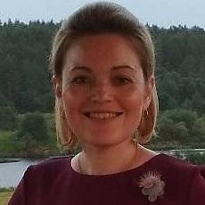 Фотография девушки Катя, 40 лет из г. Череповец