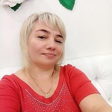Фотография девушки Алла, 47 лет из г. Калуга