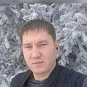 Кайрат, 33 года