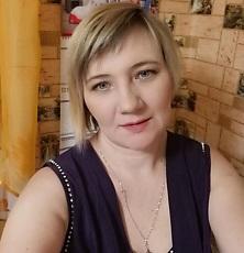 Фотография девушки Елена, 44 года из г. Сергиев Посад