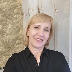 Фотография девушки Любовь, 45 лет из г. Москва