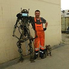 Фотография мужчины Андрей, 36 лет из г. Севастополь