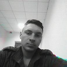 Фотография мужчины Александр, 21 год из г. Кличев