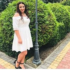 Фотография девушки Альонка, 27 лет из г. Дубровица
