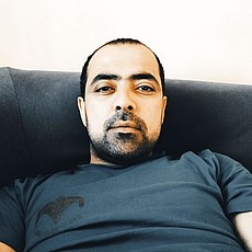 Фотография мужчины Рустам, 37 лет из г. Щёлково