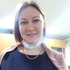 Фотография девушки Ирина, 33 года из г. Курманаевка