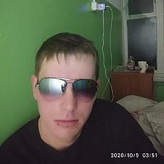 Фотография мужчины Владимир, 29 лет из г. Улан-Удэ