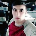 Аскарбек, 21 год