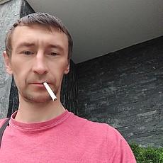 Фотография мужчины Серый, 41 год из г. Южный