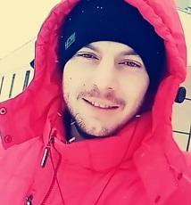 Фотография мужчины Виктор, 26 лет из г. Красноярск