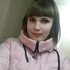 Фотография девушки Женя, 25 лет из г. Витебск