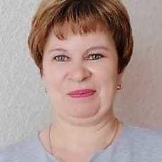 Фотография девушки Надежда, 48 лет из г. Кировград
