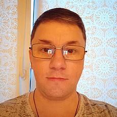 Фотография мужчины Павел, 42 года из г. Санкт-Петербург