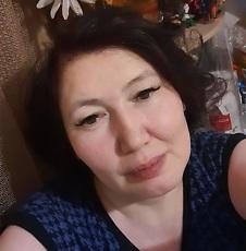 Фотография девушки Елена, 44 года из г. Ноябрьск