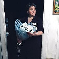 Фотография девушки Юлия, 41 год из г. Тулун