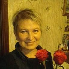Фотография девушки Людмила, 52 года из г. Дятьково