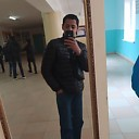 Кахриман, 18 лет
