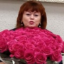 Фиалка, 50 лет