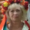 Ирина, 63 года