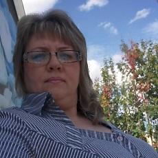 Фотография девушки Лена, 46 лет из г. Мурманск