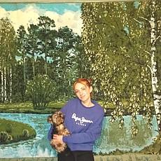 Фотография девушки Анжела, 32 года из г. Троицкое