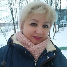 Фотография девушки Елена, 59 лет из г. Мурманск