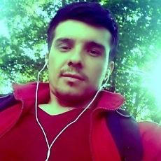 Фотография мужчины Шодлик, 31 год из г. Москва