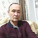 Самаркан, 55 лет