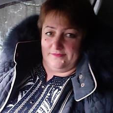 Фотография девушки Наталия, 48 лет из г. Богуслав