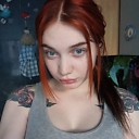 Алиса, 19 лет