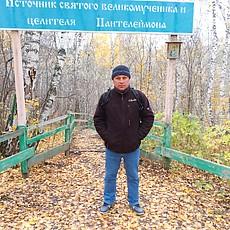 Фотография мужчины Вячеслав, 49 лет из г. Омск