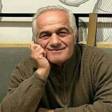 Фотография мужчины Роланди, 61 год из г. Красноярск