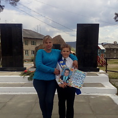 Фотография девушки Ирина, 47 лет из г. Иркутск