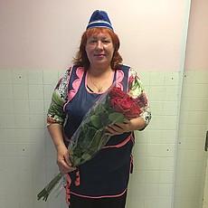 Фотография девушки Валентина, 55 лет из г. Вичуга