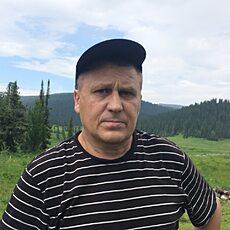 Фотография мужчины Виктор, 60 лет из г. Минусинск